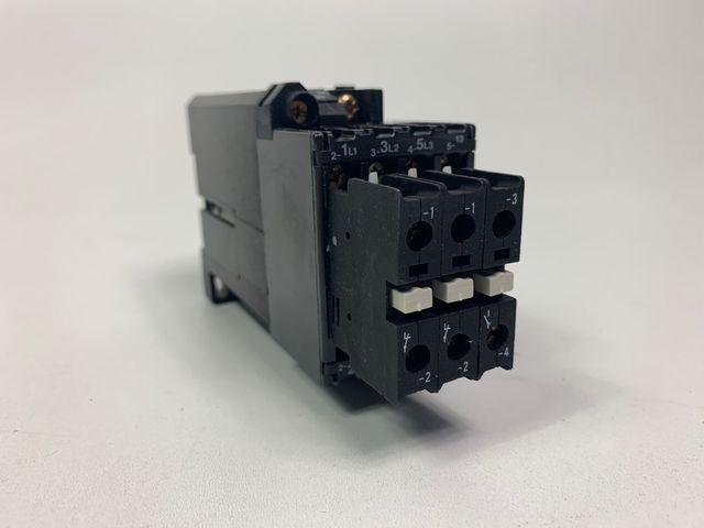 ABB B16-30-22 Hilfsschütz FPL1813001R0225 Kontaktor – Bild 1