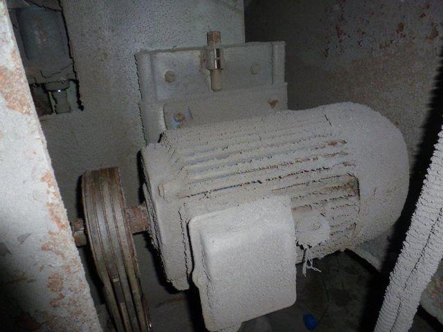 Schleifmaschine Rohrschleifmaschine Schleifstation Surface Engineering – Bild 14