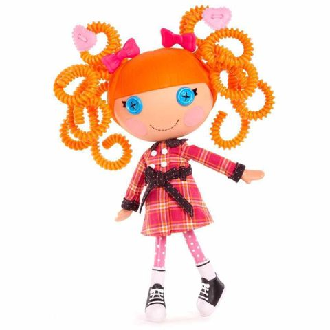 LALALOOPSY Bea Spells-a-lot Silly Hair Spells a lot Puppe 37cm MGA Entertainment – Bild 3