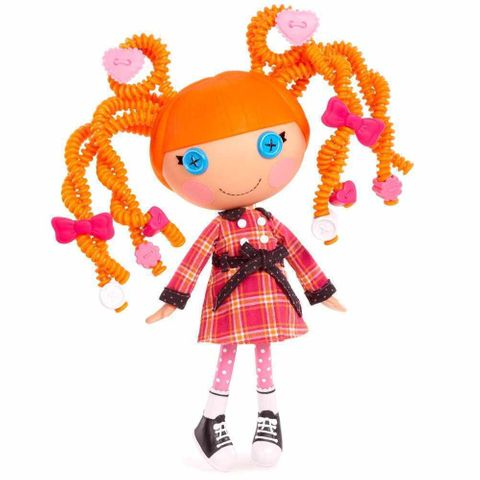 LALALOOPSY Bea Spells-a-lot Silly Hair Spells a lot Puppe 37cm MGA Entertainment – Bild 4