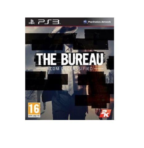 PS3 Game The Bureau XCOM Declassified Playstation Spiel PS 3 ab 16J. NEU