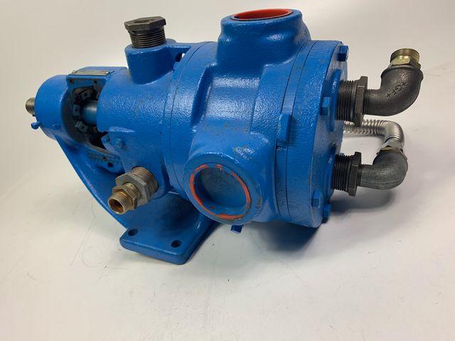 Viking Förderpumpe K225 Pumpe 640 rpm 14 m³/h  – Bild 4