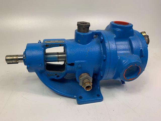 Viking Förderpumpe K225 Pumpe 640 rpm 14 m³/h  – Bild 3