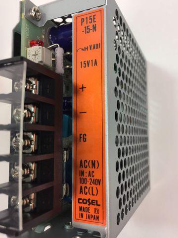 Cosel P15E-15-N Schaltnetzteil Power Supply 100-240 V – Bild 2