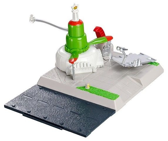 Disney Planes Tankstation Action Shifters Fill ´n´ Fly Station NEU OVP – Bild 3