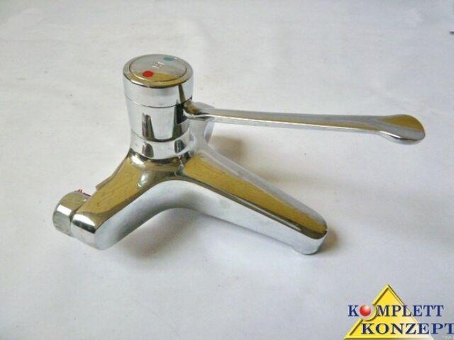 GROHE Wasserhahn Einhand Wandbatterie Armatur Hahn PA-IX 1772/IA