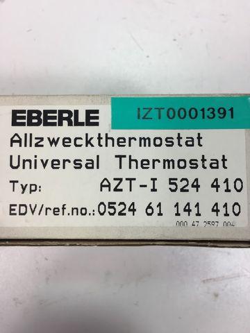 Eberle Allzweckthermostat Universal Thermostat 524 61 IP54 -NEU- – Bild 4
