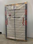 Musterring Lattenrost 120 x 200 cm Multi Federholzrahmen Lattenrahmen 001