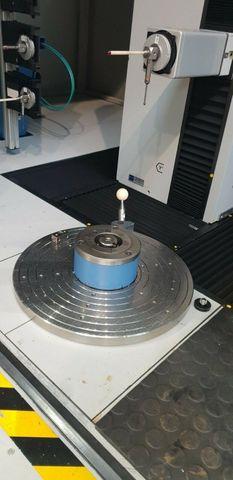 Zeiss FC 600 Kordinatenmesstechnik 3D mit PC – Bild 9
