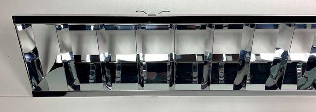 Philips GBS 314/158 C6 Spiegelraster Mirror Louvre – Bild 3