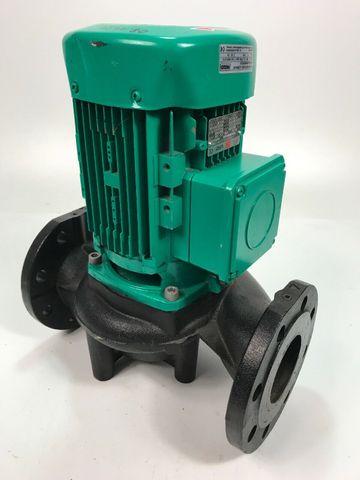 Wilo Pumpe IPL80/115(100)-1,5/2H3-S1, 1,5 KW IPL80, 2900U/min – Bild 2