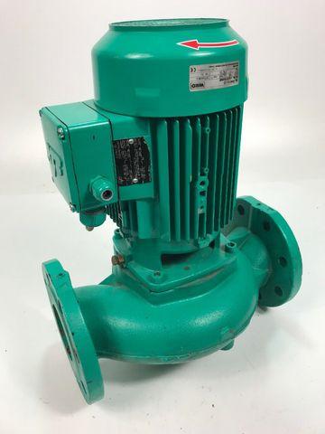 Wilo Pumpe IPL80/115-2,2/2 Art.Nr. 122033792, 230/400V, 2,2KW 2900U/min – Bild 3