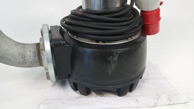 Wilo Drain TP 65 E 132/22 Abwasser-Tauchmotorpumpe Vollüberflutbare Tauchpumpe – Bild 3