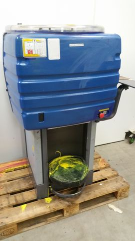 Corob Jazzo Farbmischmaschine Farbmischanlage Lackmischer Rütteltisch  – Bild 1