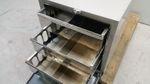 Cabo Thermobox 45-60KE Warmhaltebox für Fahrzeuge Isolierbox Transportbox 12V Bild 6