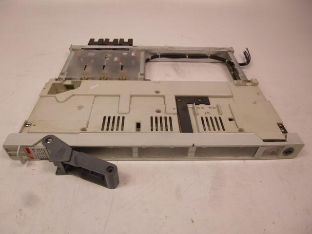 ABB SR-E 00 IEC 60947-3 Lasttrennschalter Sicherungslasttrennschalter  – Bild 1