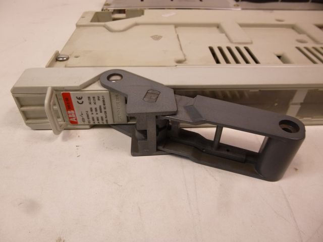 ABB SR-E 00 IEC 60947-3 Lasttrennschalter Sicherungslasttrennschalter  – Bild 3