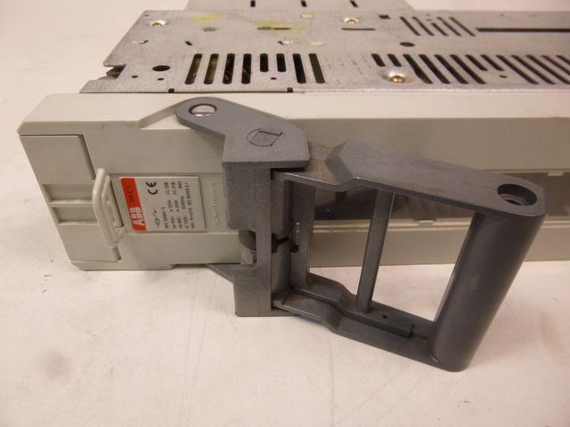 ABB SR-E 1 IEC 60947-3 Lasttrennschalter Sicherungslasttrennschalter  – Bild 3
