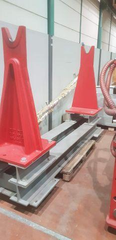 Pett & Pett Temperatur Vakuum Druck Imprägnierungs System VPI Druckimprägnierung Vakuumdruckimprägnierung – Bild 9