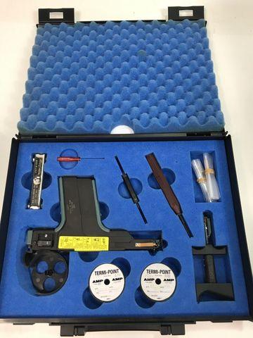 Tyco AMP 2-330854-5 Maxi T.P. Clip Termi-Point Nr. 2250074, 250St.  – Bild 7