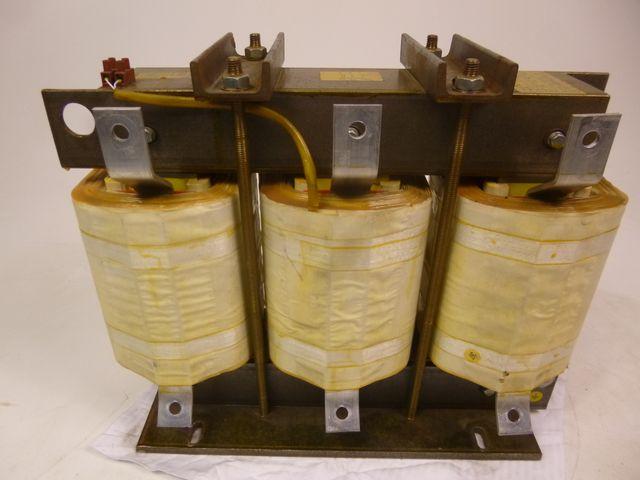 Euro Trafo R3-0023-AF,  3kV, 245A, Transformator