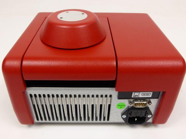 Biometra T-Personal 48 Thermocycler Thermoblock Heizgerät 48 x 0,2 ml Röhrchen – Bild 8