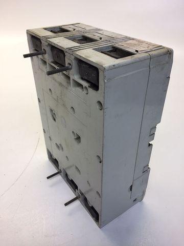 Klöckner Moeller NZM 10-630 N Leistungsschalter  – Bild 4