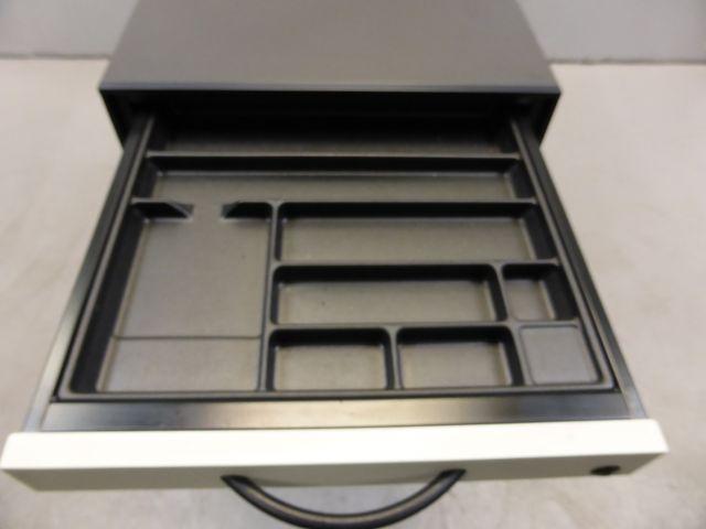 Elan Bürocontainer Büroschrank Container 58x42x80cm Büromöbel – Bild 7