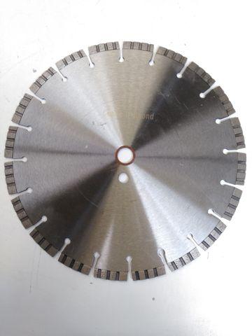 Diamant Trennscheibe 300mm