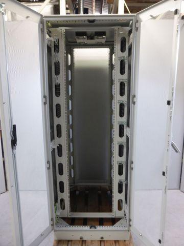 Rittal TS Spezial 024230 19 Zoll Netzwerkschrank Serverschrank 2100x800x1000mm – Bild 12