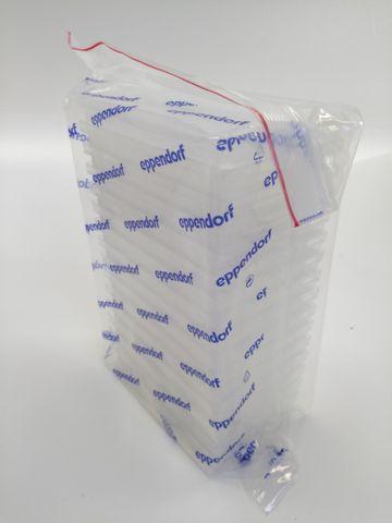 Microplate 96/F, Wells klar, RecoverMax-Well-Design, PCR clean, weiß, 73 Platten – Bild 5