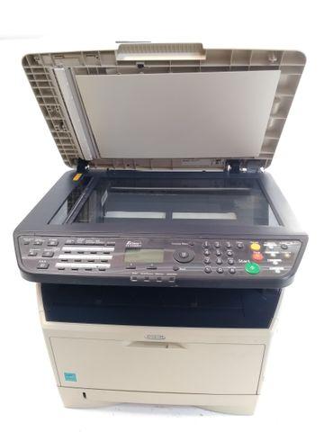 Kyocera Ecosys FS-1128 MFP Laserdrucker Scanner FAX, USB, LAN, DUPLEXDRUCK – Bild 1