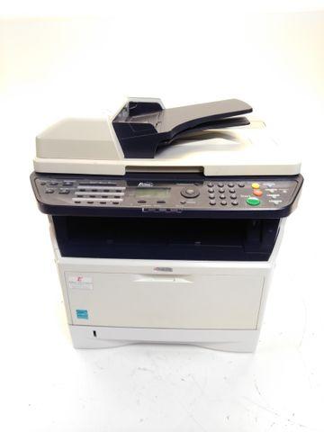 Kyocera Ecosys FS-1030MFP Laserdrucker Scanner FAX, USB, LAN, DUPLEXDRUCK – Bild 1