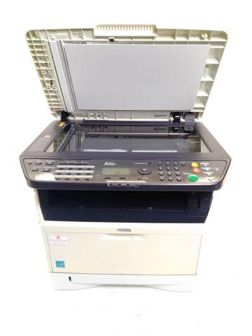 Kyocera Ecosys FS-1030MFP Laserdrucker Scanner FAX, USB, LAN, DUPLEXDRUCK – Bild 3