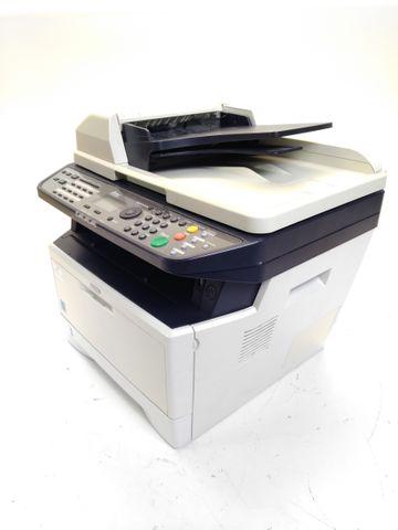 Kyocera Ecosys FS-1030MFP Laserdrucker Scanner FAX, USB, LAN, DUPLEXDRUCK – Bild 2