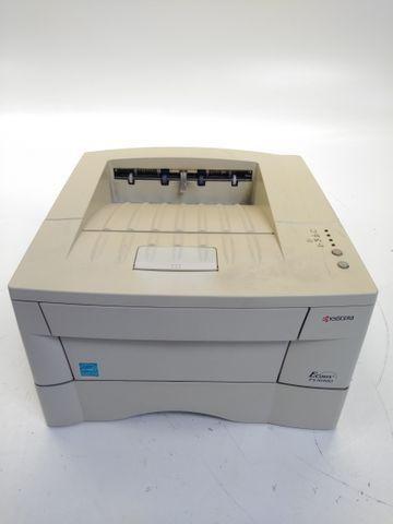 Kyocera Ecosys FS-1030D Laserdrucker USB, LAN, Serial, DUPLEXDRUCK – Bild 1