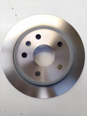 Bremsscheibe OPEL GM 13502198 Brake Discs – Bild 2