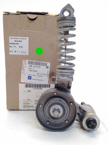 GM General Motors 25195388 Original Opel Riemenspanner  – Bild 3