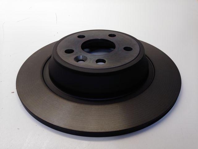 2x Ford Kuga Mondeo Brake Discs MEGG9J 2A315AA Bremsscheiben Bremsen – Bild 4