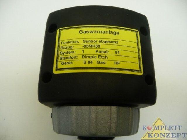 Dräger P3U Gasmessgerät Remote Sensor 83 17 275 – Bild 4