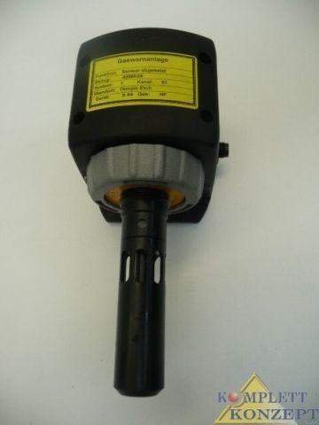 Dräger P3U Gasmessgerät Remote Sensor 83 17 275