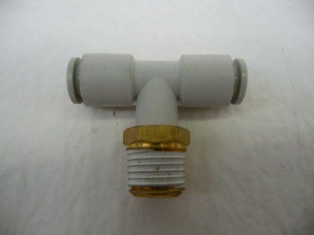 SMC T Steckverschraubung KQ2T06-02S 10Stück – Bild 4
