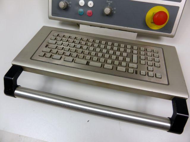 Beckhoff Panel CP 7021-1031 Industrie PC 12,1 Zoll CP7021-1031-0000 – Bild 7