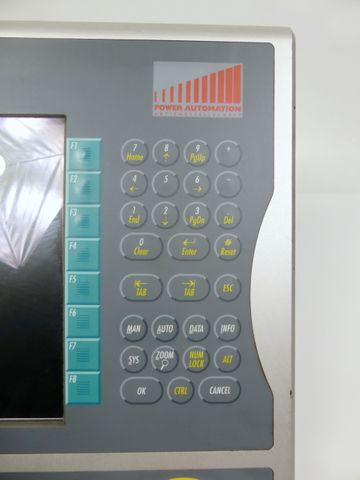 Beckhoff Panel CP 7021-1031 Industrie PC 12,1 Zoll CP7021-1031-0000 – Bild 3