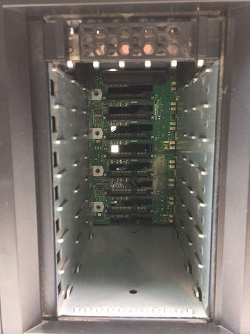 Server Fujitsu TX 200 S5 XEON CPU E5520 2.26 GHz 18 GB RAM ohne HDD – Bild 6