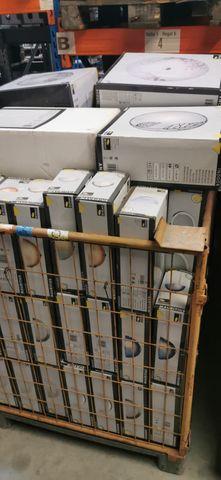 2000 Stück Brillant Posten Deckenlampe Leuchte Lampe Hängelampe Deckenleuchte – Bild 16