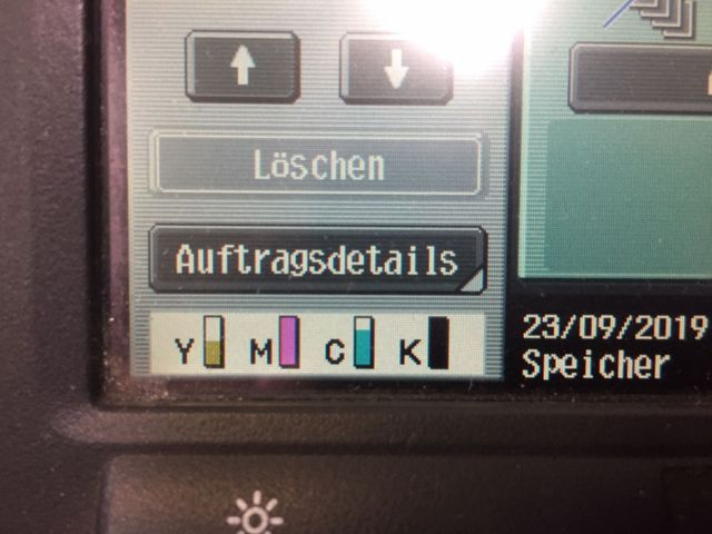Konica Minolta BizHub C452 Multifunktionsdrucker Drucker Scanner inkl. Toner Kopierer – Bild 3
