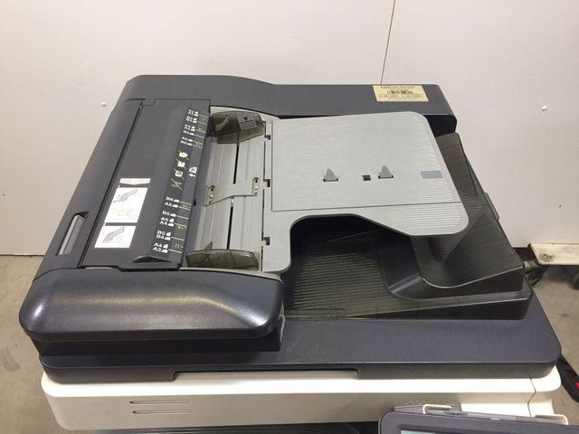 Konica Minolta BizHub C452 Multifunktionsdrucker Drucker Scanner inkl. Toner Kopierer – Bild 6