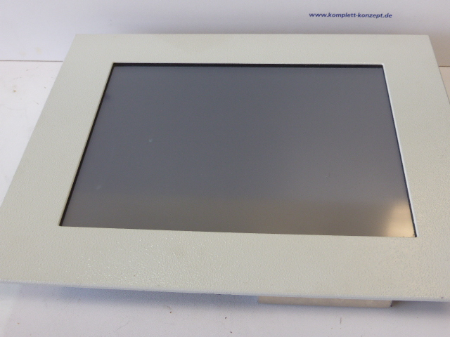 "Aico LK 1510TS-FRMA  15"" Industrie Panel Monitor Display – Bild 2"