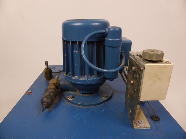 Heller LRK 0 Wasserrückkühlgeräte Rückkühlgerät Hochleistungsrückkühlgerät – Bild 2